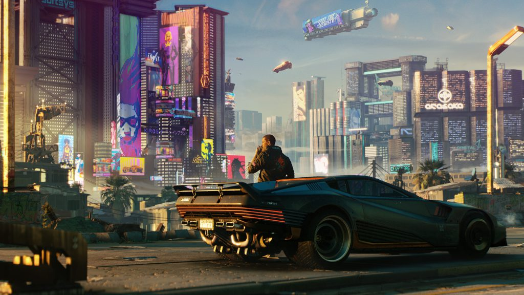 Cyberpunk 2077's release is a mess!